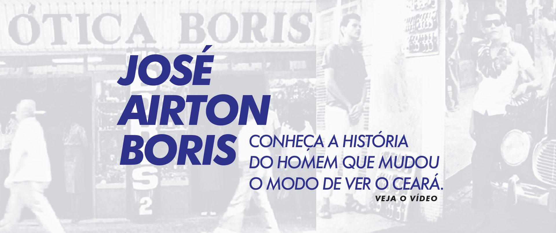 José Airton Boris